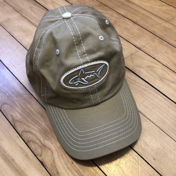 Greg Norman Other - Greg Norman hat d52b75a37f09